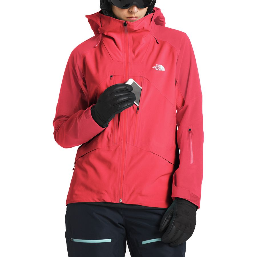 60076c1a9 The North Face Spectre Hybrid Jacket - Women's