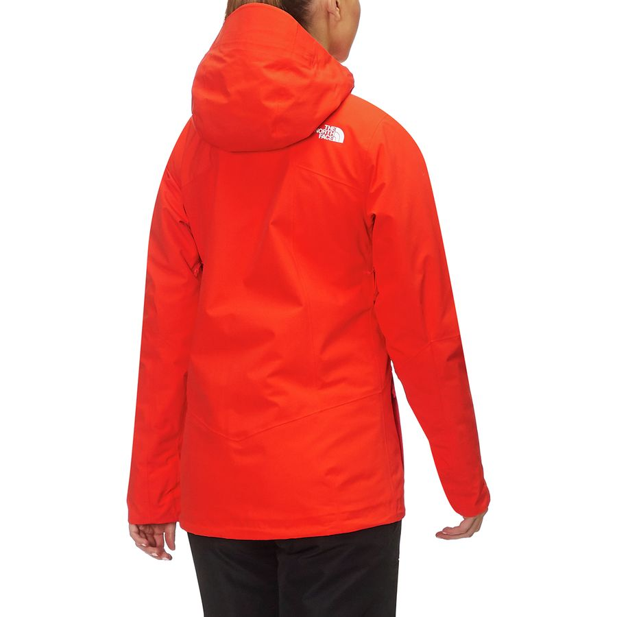 36b1a8c6f The North Face Lostrail Jacket - Women's
