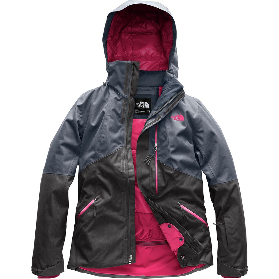 The North Face Gatekeeper Hooded Jacket - Women s  2582580d7