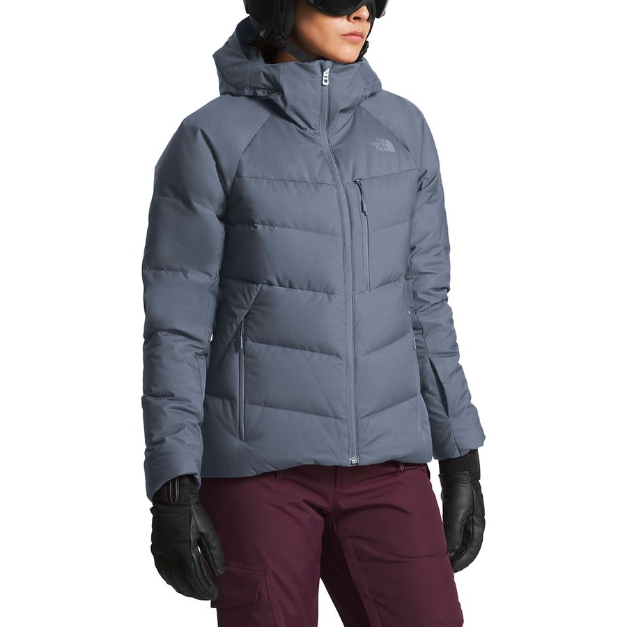 The North Face Heavenly Hooded Down Jacket - Women s  d4aa7a8bc