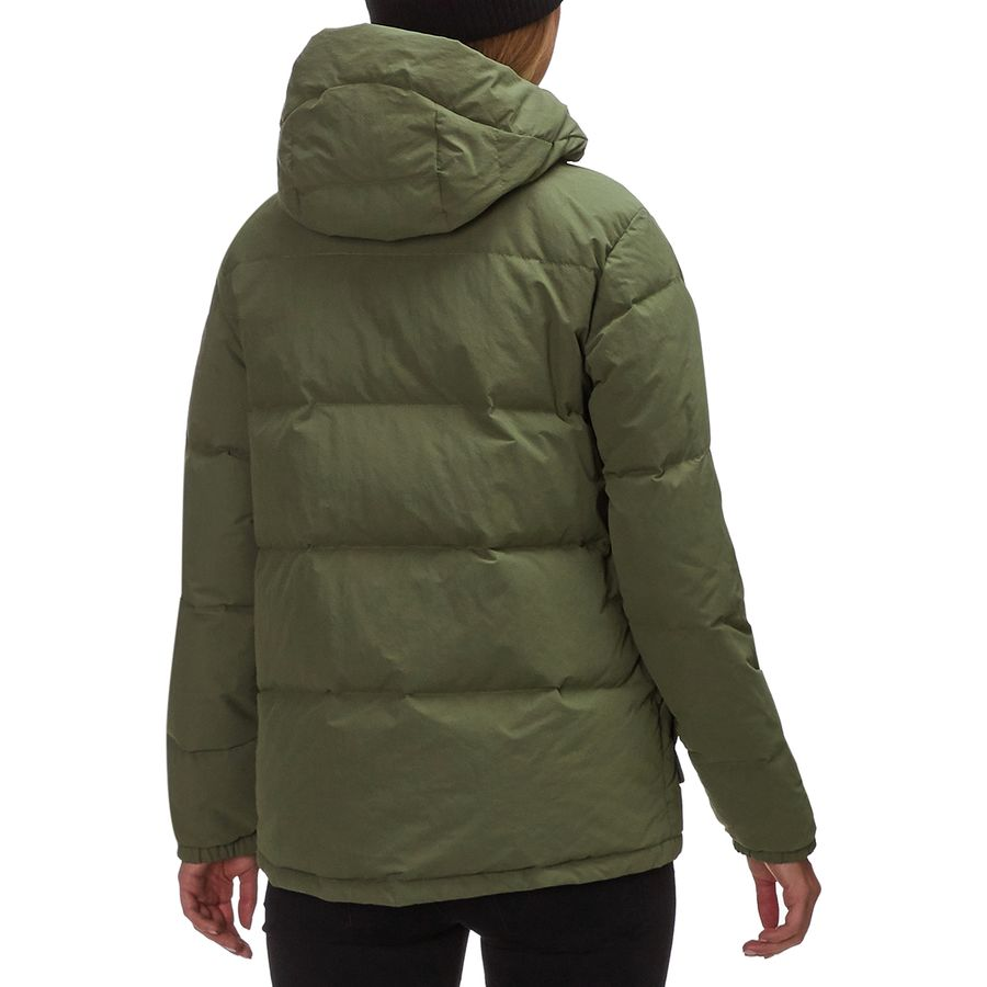 The North Face Sierra 2 0 Down Jacket Women S