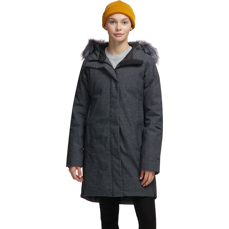 The North Face Defdown GTX Parka - Womens