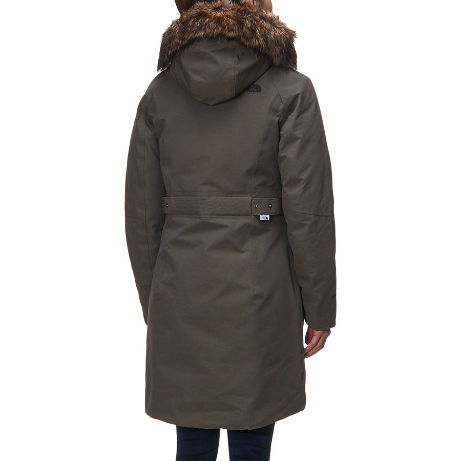 b815b6f13 The North Face Outer Boroughs Parka - Women's