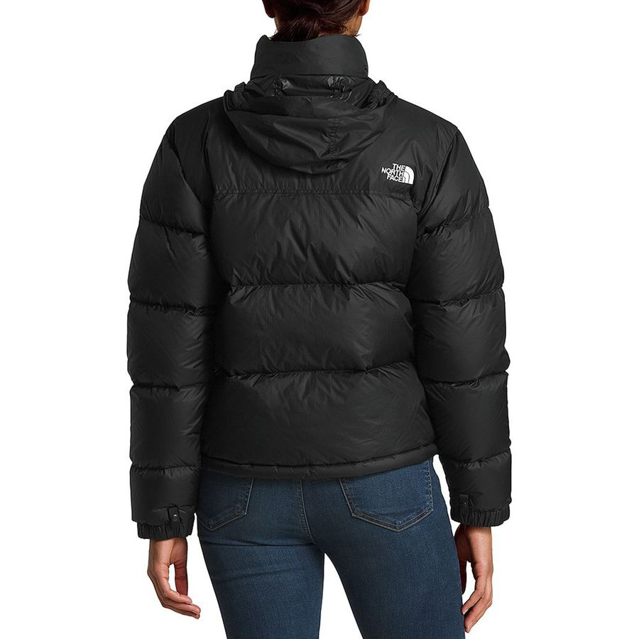 The North Face 1996 Retro Nuptse Jacket Women S