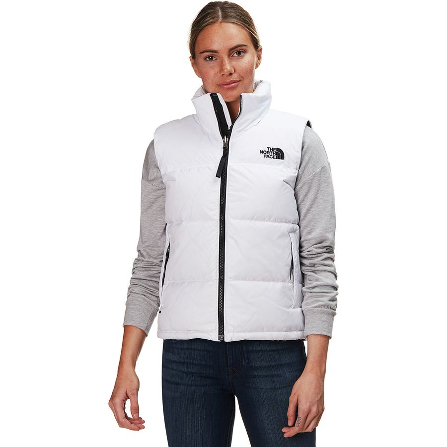 The North Face 1996 Retro Nuptse Vest - Women s  7b24a9f8f