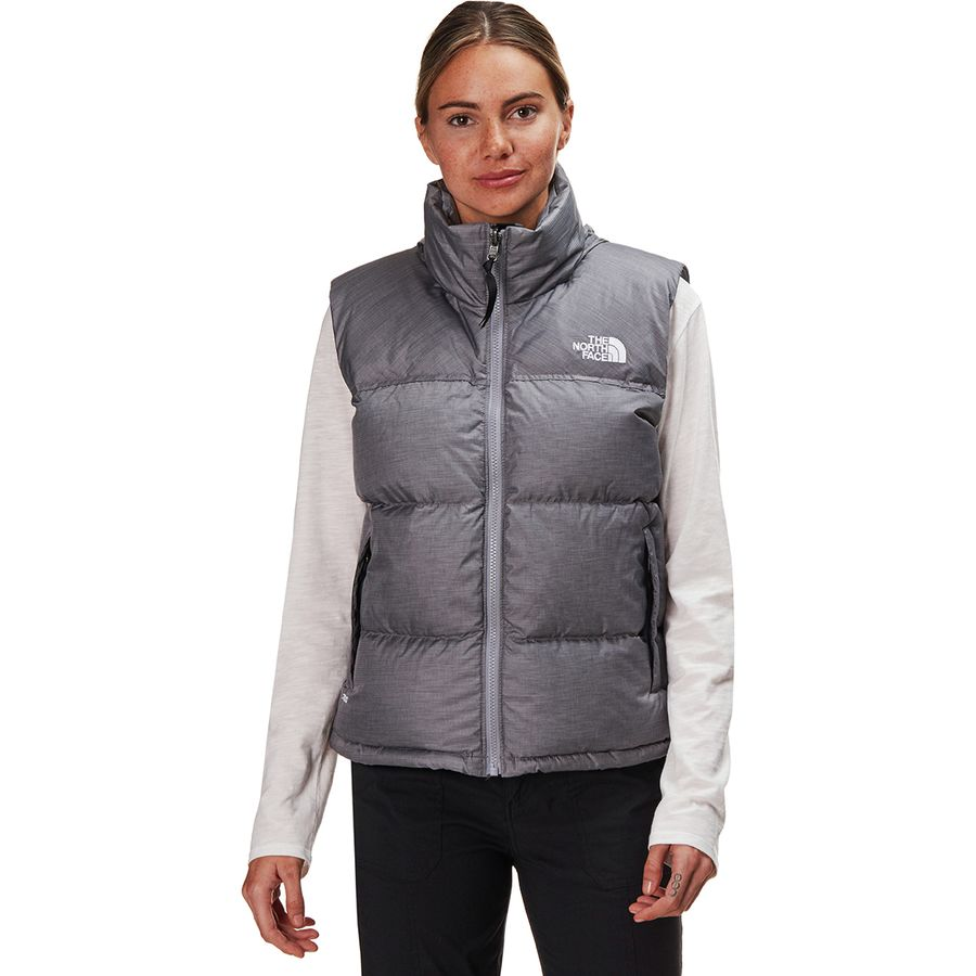 The North Face 1996 Retro Nuptse Vest - Women s  7e148bb20