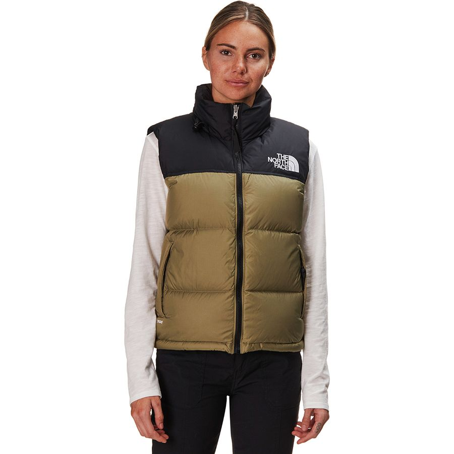 4bff0b2d2 The North Face 1996 Retro Nuptse Vest - Women's