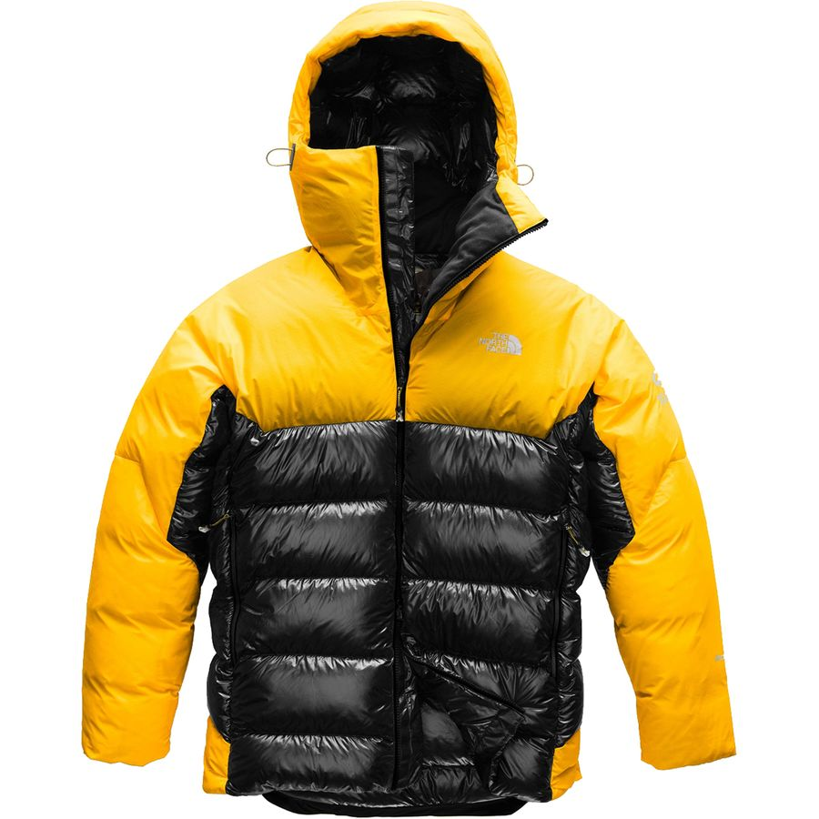 cae9dd28b379 The North Face - Summit L6 AW Down Belay Parka - Men s - Canary Yellow