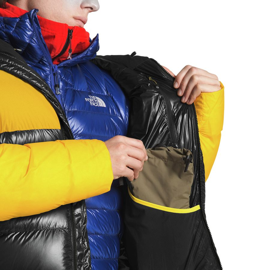 c794b791a The North Face Summit L6 AW Down Belay Parka - Men's
