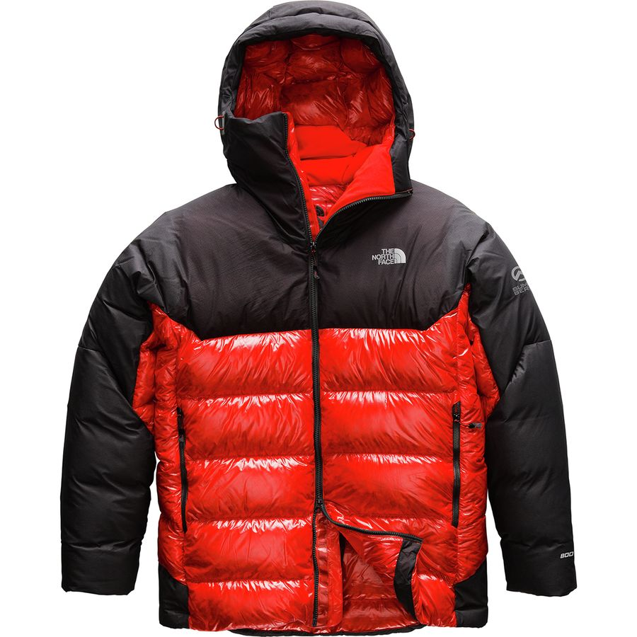 0f21a91d1 The North Face Summit L6 AW Down Belay Parka - Men's