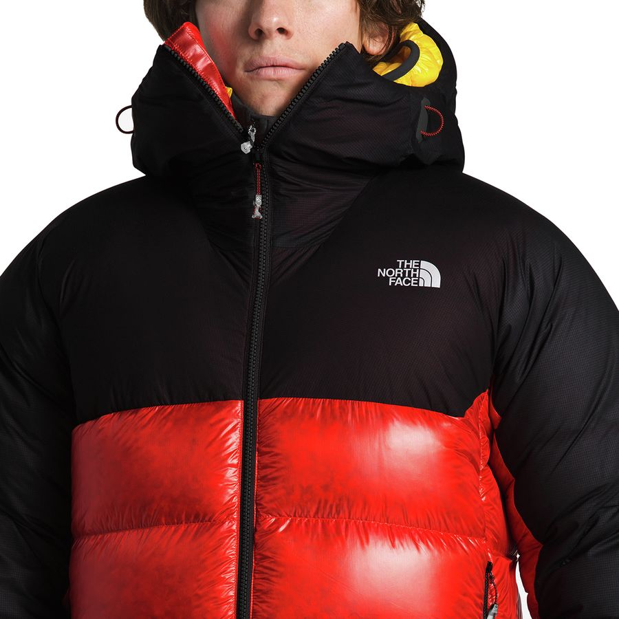 95d1544ee The North Face Summit L6 AW Down Belay Parka - Men's