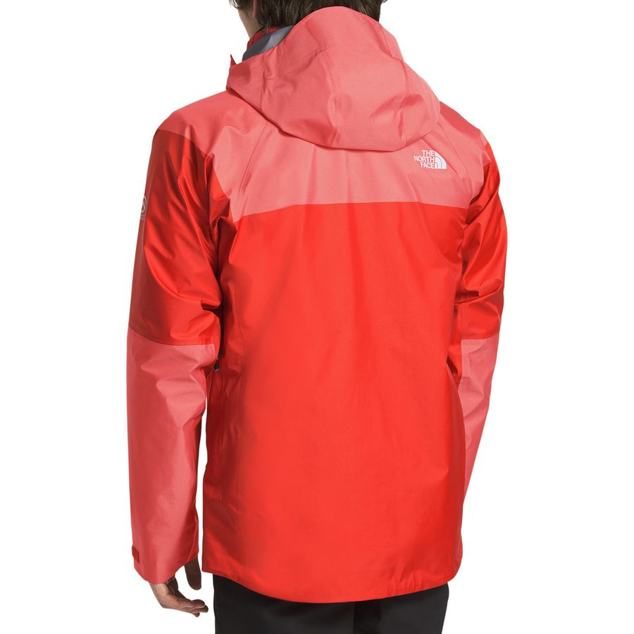 d4fd3cfe35ef The North Face Summit L5 Fuseform GTX C-Knit Jacket - Men s ...
