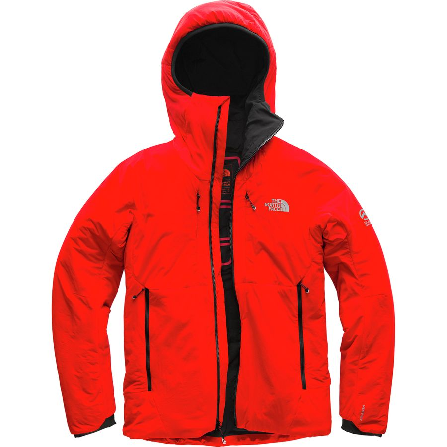c70678637 The North Face Summit L3 Ventrix 2.0 Hooded Jacket - Men's