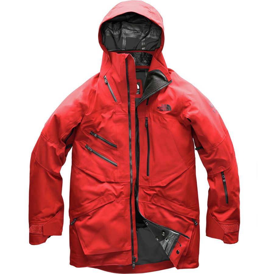 016a05fc8cd2 The North Face Fuse Brigandine Hooded Jacket - Men s