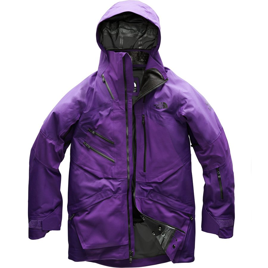 381f829f5 The North Face Fuse Brigandine Hooded Jacket - Men's