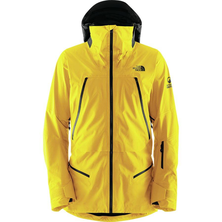 9f2f49d30 The North Face Purist Jacket - Men's