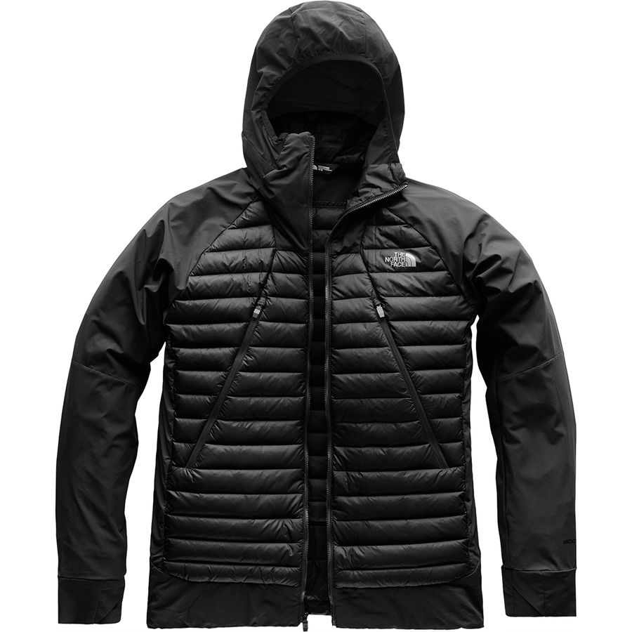 The North Face Unlimited Down Hybrid Jacket Men S