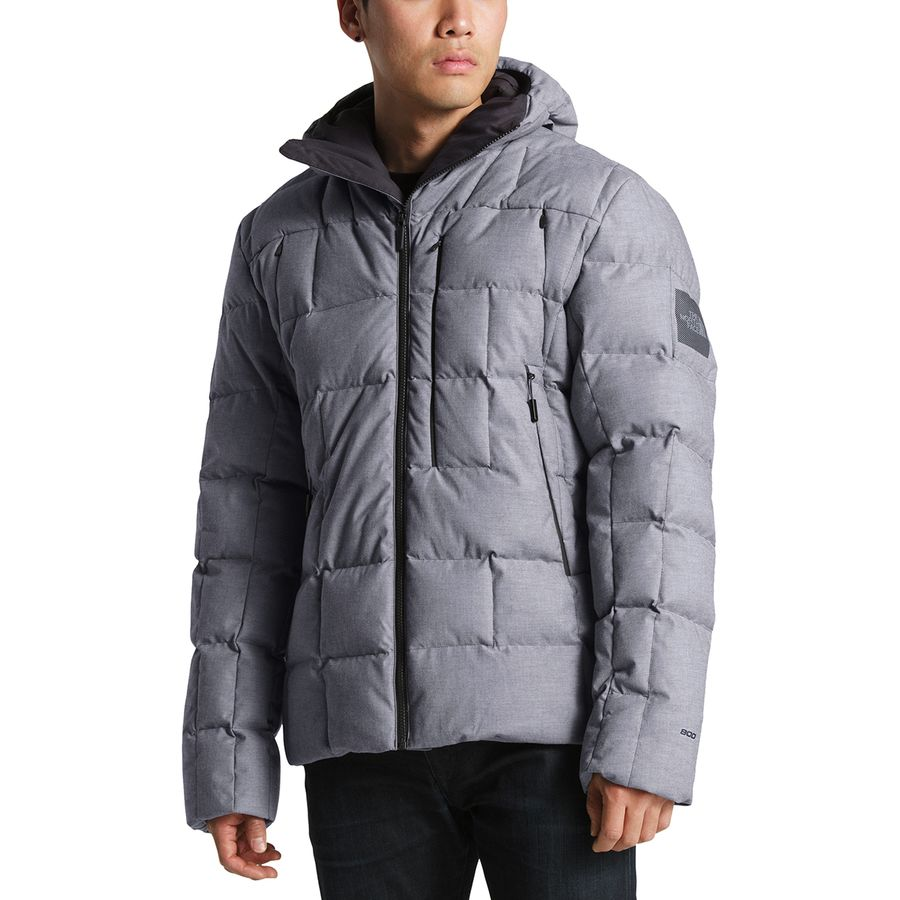 Mens Northface Jackets