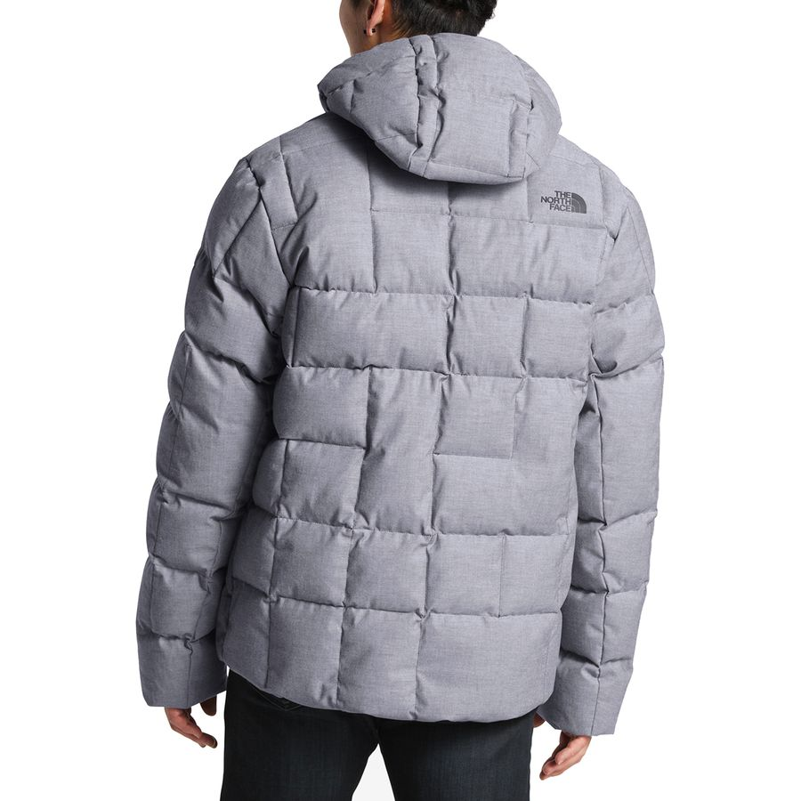 The North Face Cryos Down Parka Ii Men S Backcountry Com