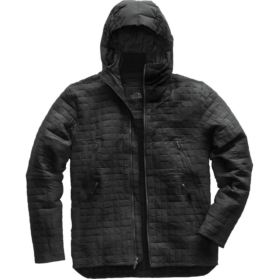 b5da65b77 The North Face Cryos Singlecell Hooded Jacket - Men's