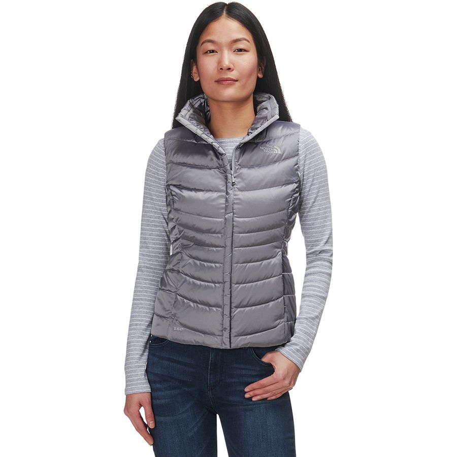 2c64198be The North Face Aconcagua II Down Vest - Women's