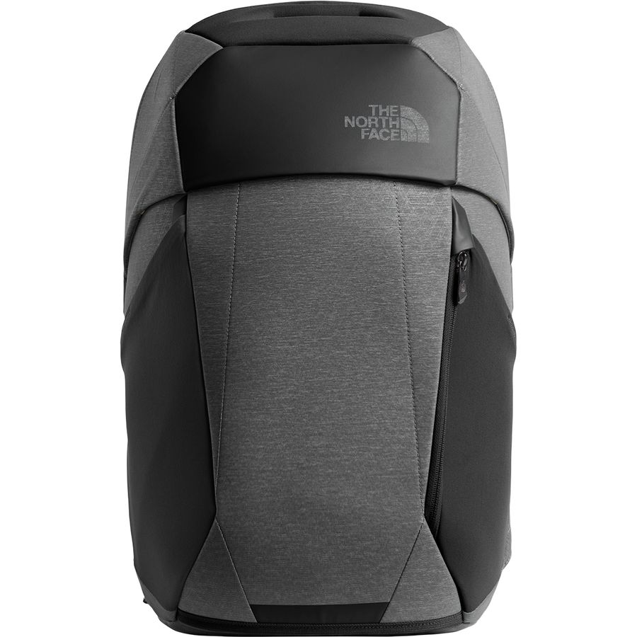 98ff7a655a997b The North Face - Access 02 25L Laptop Backpack - Tnf Dark Grey Heather Tnf