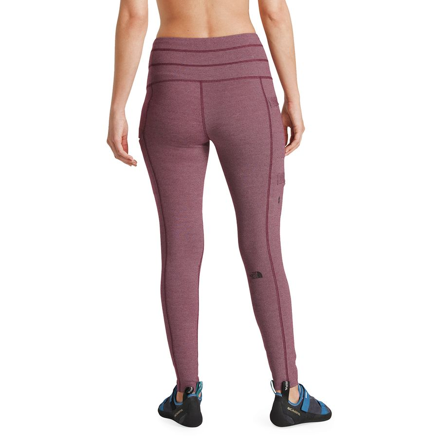 f8403e9431fcb The North Face Beyond The Wall High-Rise Natural Tight - Women's ...