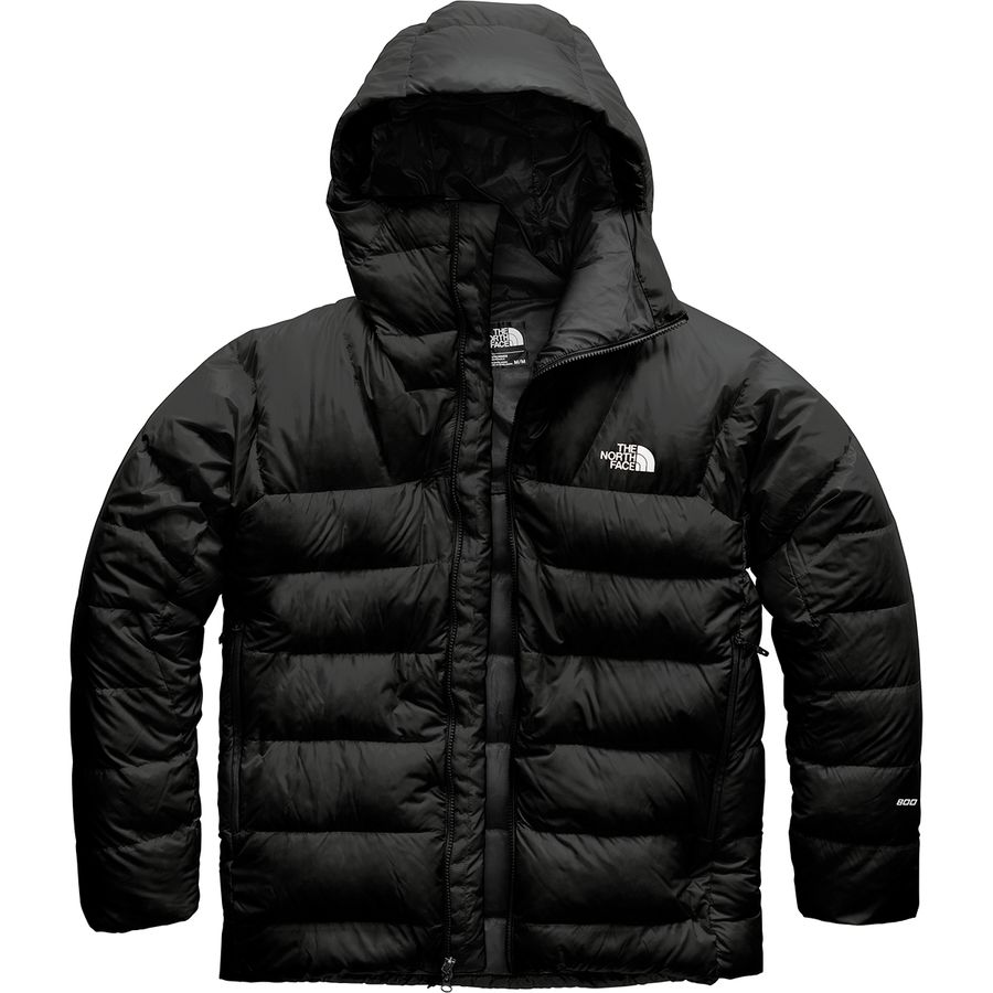 The North Face - Immaculator Down Parka - Men s - Tnf Black 1b2565feac22