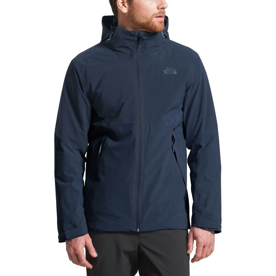 7792ddf4a358 The North Face Apex Flex GTX Thermal Hooded Jacket - Men s ...