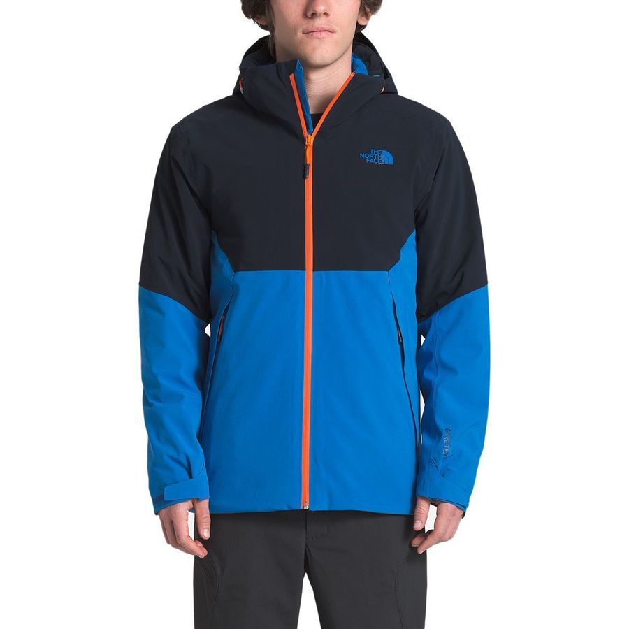 The North Face Apex Flex Gtx Thermal Hooded Jacket Men S
