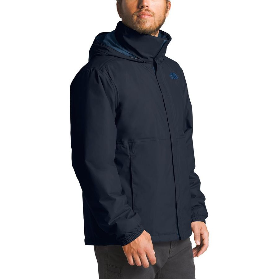 ff1587821 The North Face Resolve Insulated Jacket - Men's