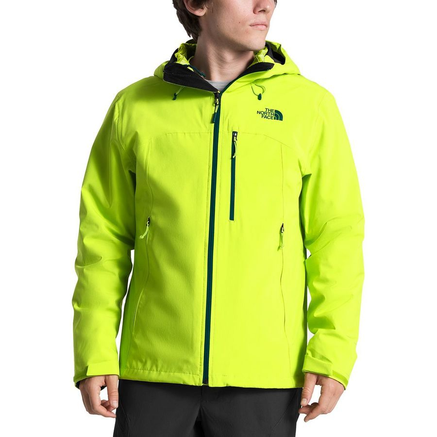 906f7a8bf The North Face Thermoball Triclimate Insulated Jacket - Men s ...