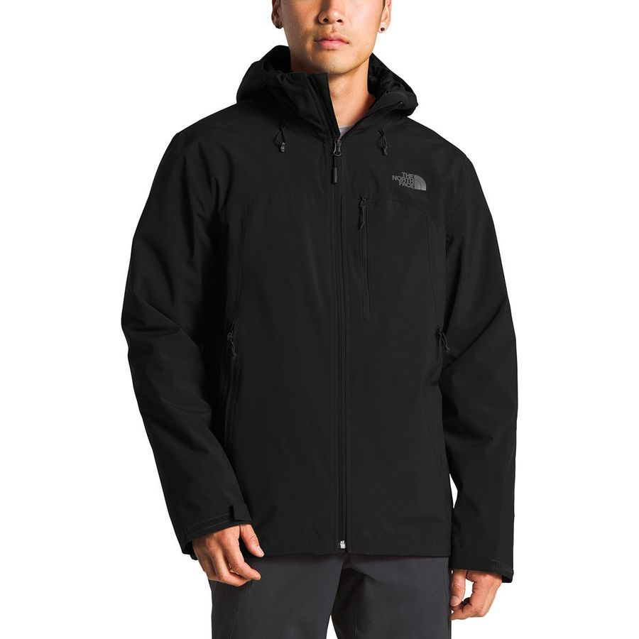 8b12526aa The North Face Thermoball Triclimate Insulated Jacket - Men's