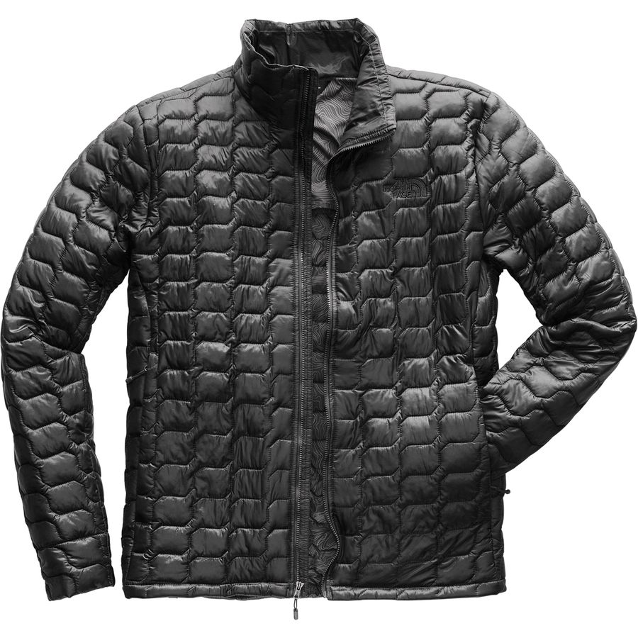 d3a4947c9 The North Face ThermoBall Insulated Jacket - Men's
