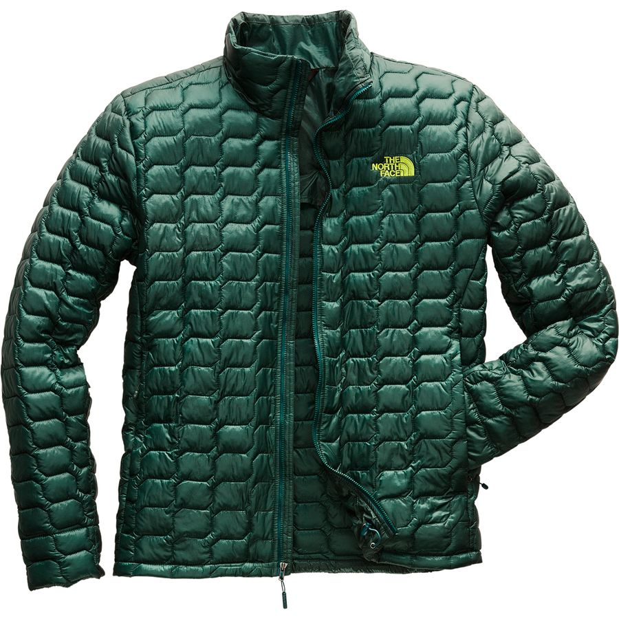 e4474e5c9 The North Face ThermoBall Insulated Jacket - Men's