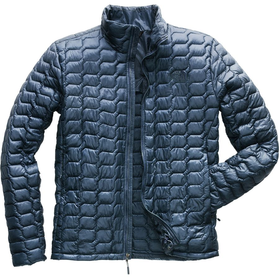 3d3f0312f The North Face ThermoBall Insulated Jacket - Men s