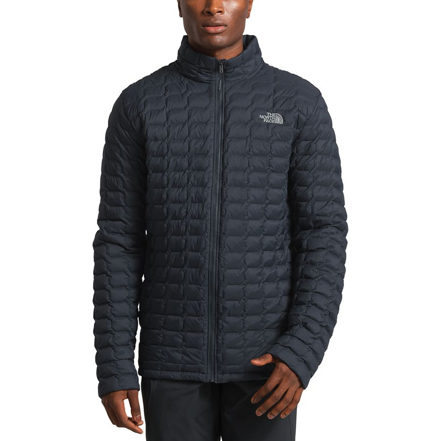 b61a6dea The North Face ThermoBall Insulated Jacket - Tall - Men's | Backcountry.com