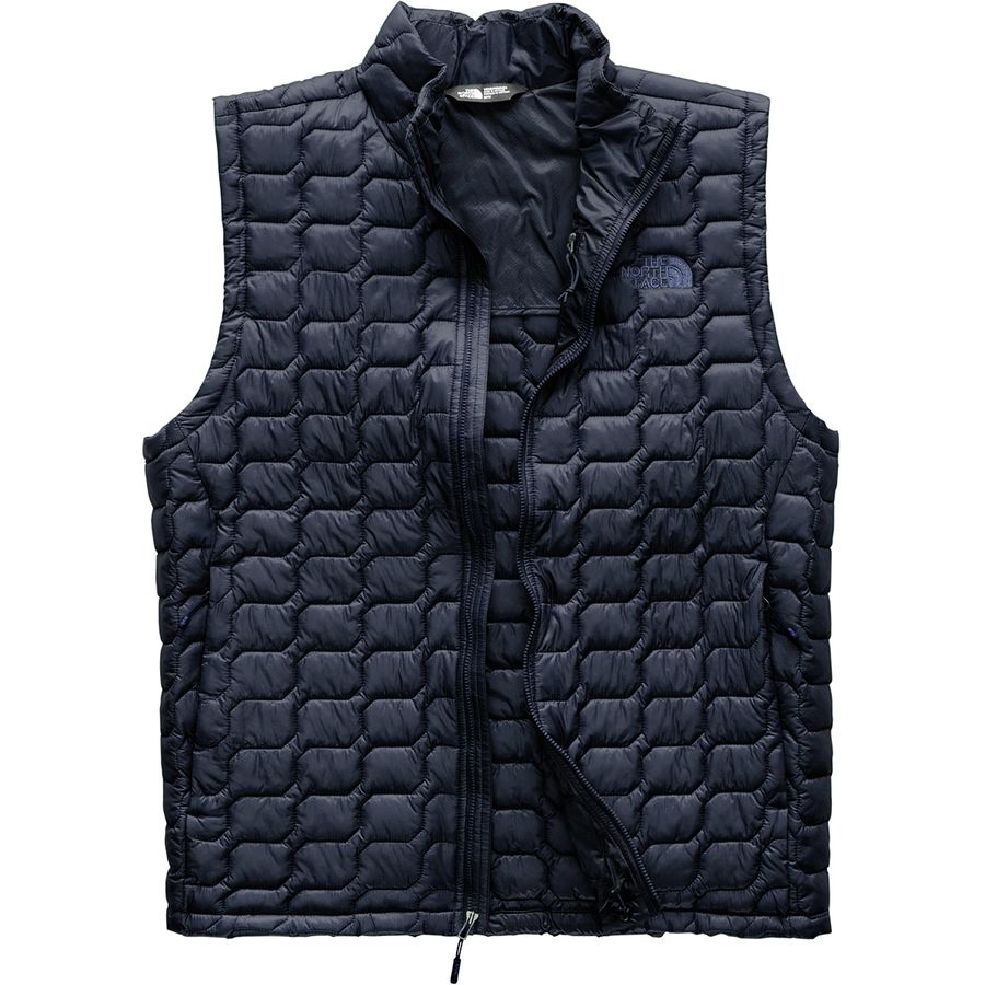 e555b45cf The North Face ThermoBall Insulated Vest - Men's