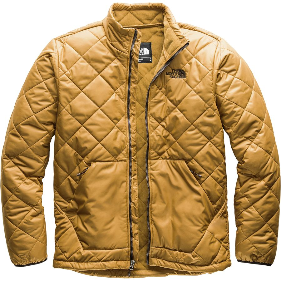 bd4ef2b07 The North Face Cervas Jacket - Men's