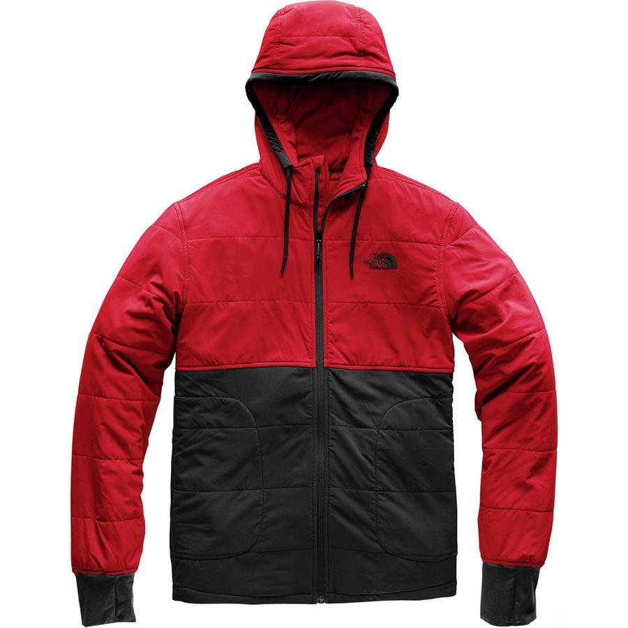 70c66c991982 The North Face Mountain Sweatshirt 2.0 Full-Zip Hoodie - Men s ...