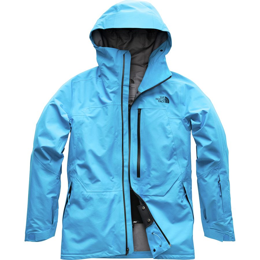 ae77899ed best price north face mens recco jacket blue 71441 d7856
