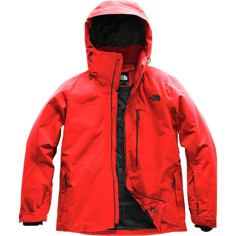 49f08a04e0 The North Face Maching Hooded Jacket - Men s