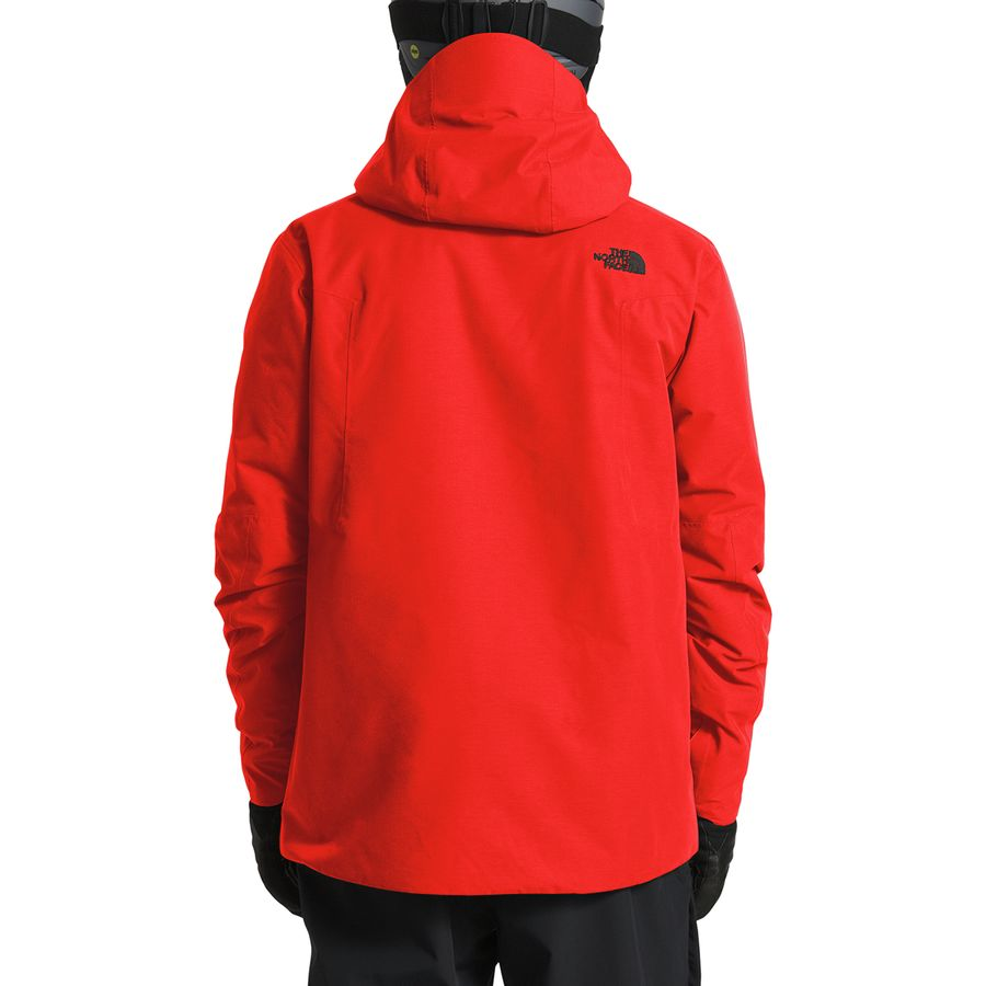 76c5242c1c The North Face Maching Hooded Jacket - Men s