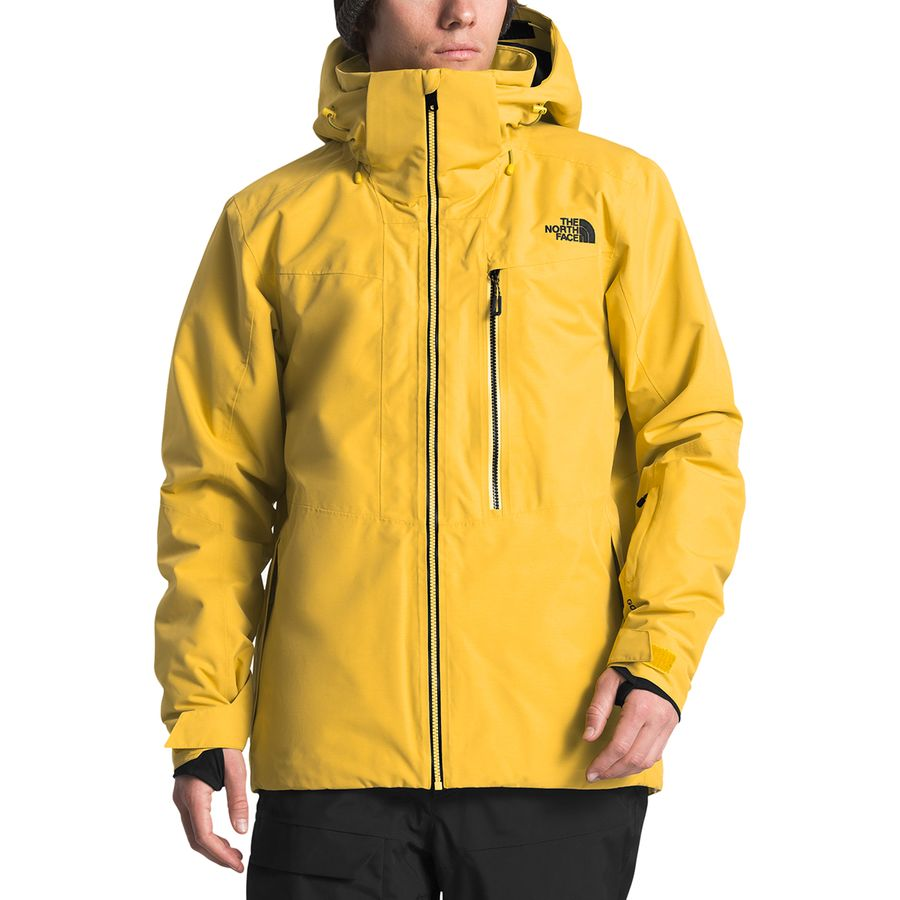 d9237398b The North Face Maching Hooded Jacket - Men's