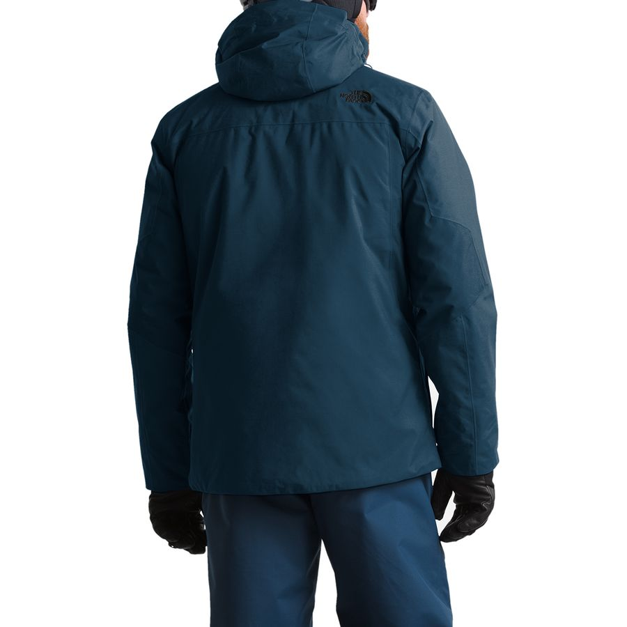9b11dca2b The North Face Clement Triclimate Jacket - Men's