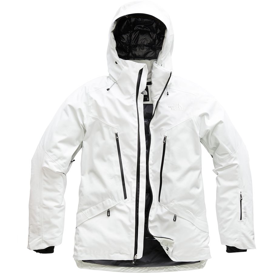3bd0b834a The North Face Diameter Down Hybrid Hooded Jacket - Men's