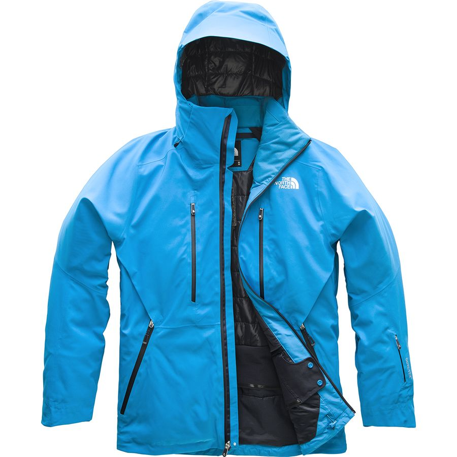 028059040 The North Face Anonym Hooded Jacket - Men's