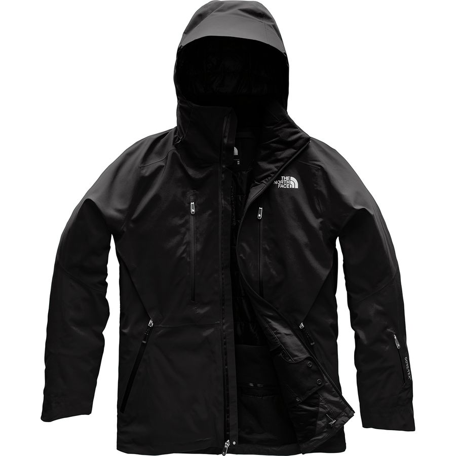 2ef6bd908b66 The North Face Anonym Hooded Jacket - Men s