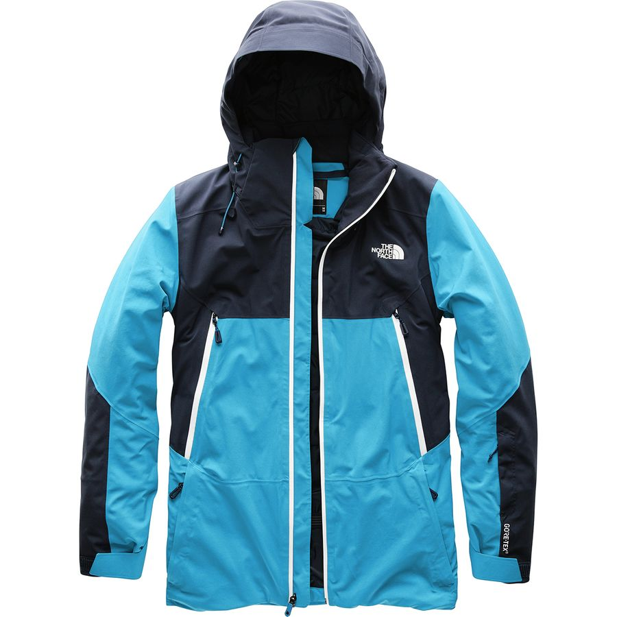 1f12f3d3a512 The North Face - Apex Flex GTX 2L Snow Jacket - Men s - Hyper Blue