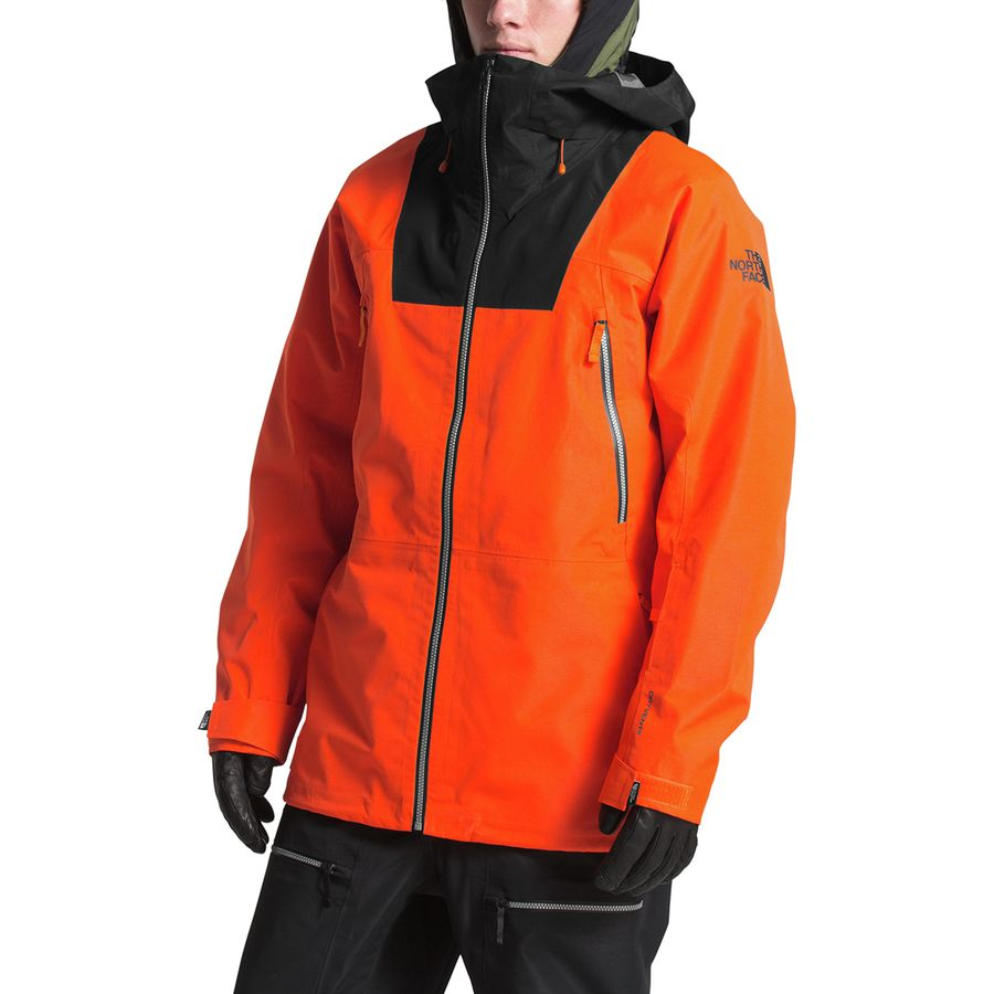 Jacket Ceptor North The Hooded Men's Face ya8OqnI